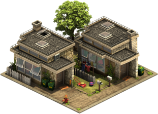 Residential Building Forge Of Empires
